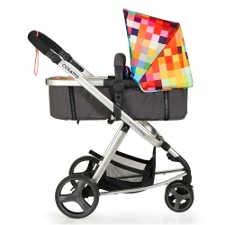 Cosatto Giggle Mix  Pixelate