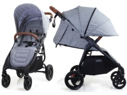 Valco Baby Snap 4 Trend Sport V2 Grey Marle