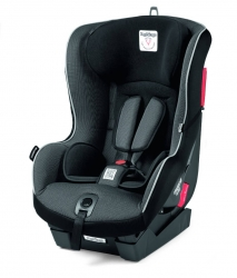 Peg-Perego Primo Viaggio1 Duo-Fix K Black