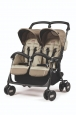 Peg-Perego Aria Shopper Twin