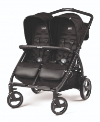 Peg-Perego Book For Two  Class Black