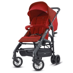 Inglesina ZIPPY LIGHT BRICK RED