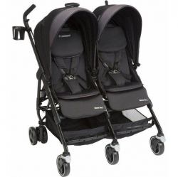 Maxi-Cosi Dana For 2 Nomad Black