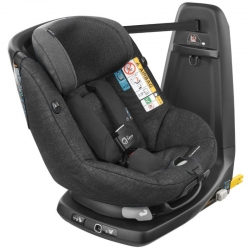 Автокресло Maxi-Cosi Axiss Fix Air Nomad Black