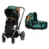 Cybex Priam Lux Birds of Paradise