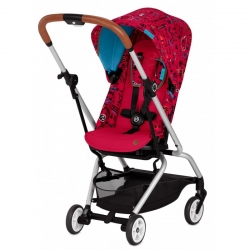 Cybex Eezy S Twist Values for Life Values for Life Love