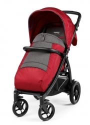 Peg-Perego Booklet 50 S  Vibes Red