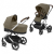 Cybex Balios S Lux 2020 шасси silver  Classic Beige