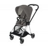 Cybex Mios 2020 на шасси Chrome Black