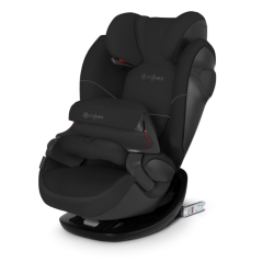 Cybex Pallas M-Fix Premium Black