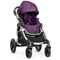 Baby Jogger City Select Amethyst