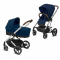 Cybex Balios S Lux 2020 шасси silver