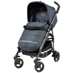 Peg Perego SI Completo Blue Denim
