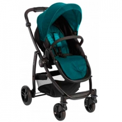 Graco Evo Harbour Blue