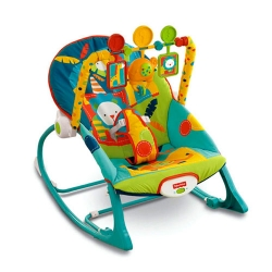 "Fisher Price ""Сафари"" X7046"